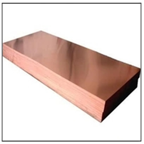 Copper Polish Sheet