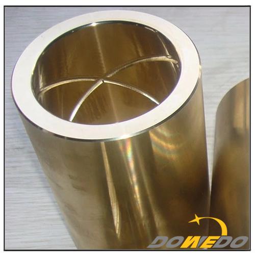 Cuzn37 Brass Tube
