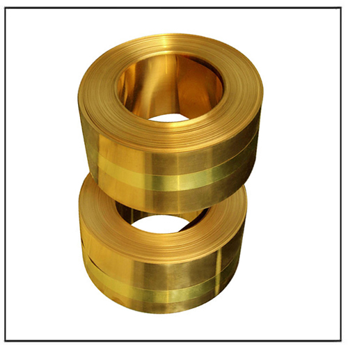 CZ112 CW712R Naval Brass Extruded and Rolled