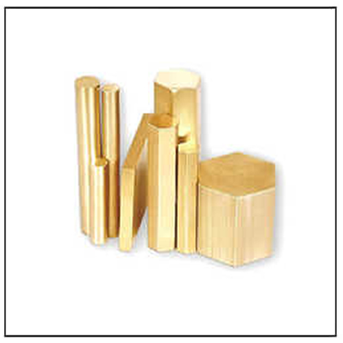 CZ115 CW722R Extruded High Tensile Brass (Restricted Al)