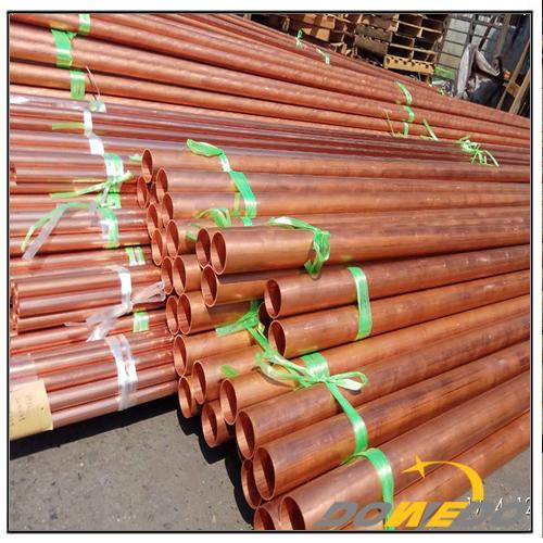 ASTM B75 Copper Tube