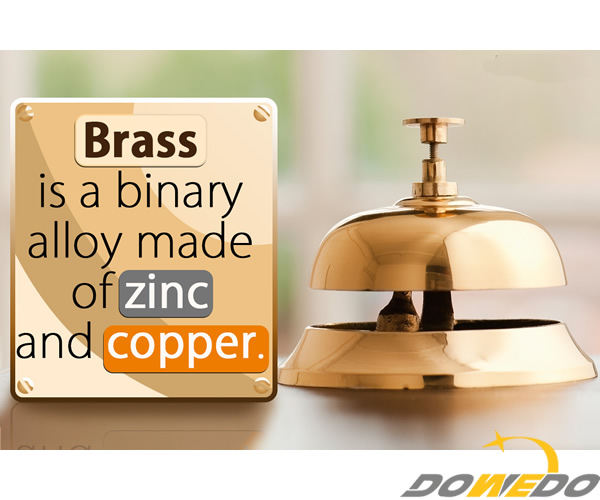 All About Brass Composition, Characteristics, and Applications