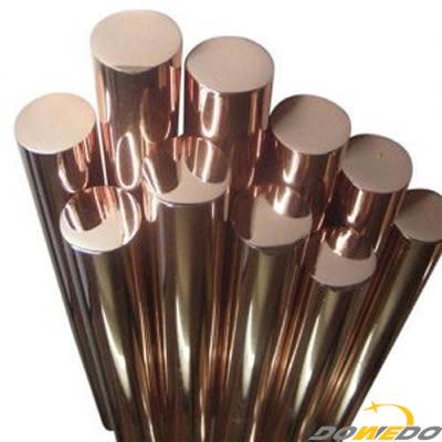 Nickel-Copper Alloy Monel 400