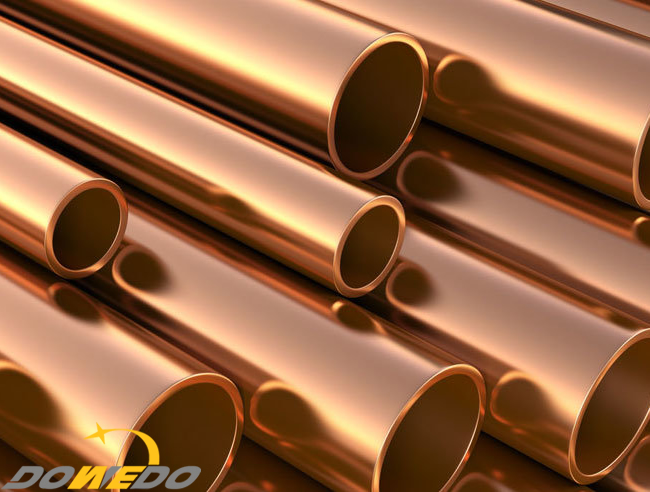 Copper Tubing Applications