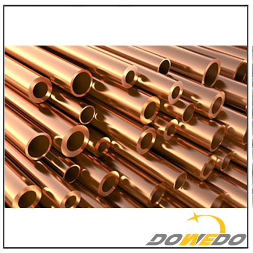 Corrosion Resistance Competitive Price DLP Copper Pipes