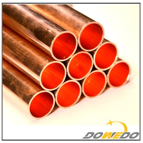 EN13348 Medical Grade Copper Pipes