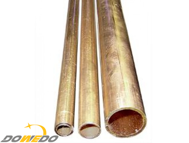 HALF HARD COPPER TUBING
