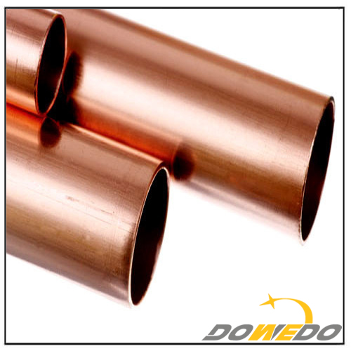 Low Price Copper Alloy Tubing Tubes