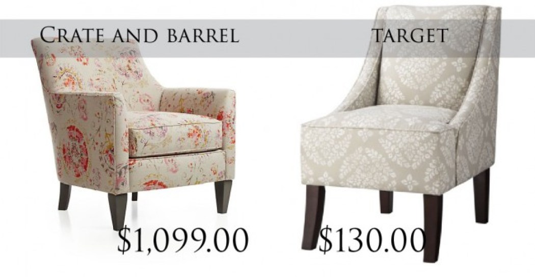 crate and barrel chairs
