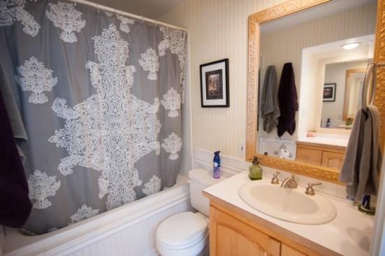 house tour cottage master bath
