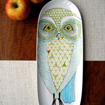 animal decor - owl