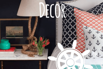 nautical home decor