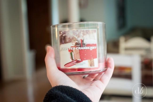 reuse candle jars