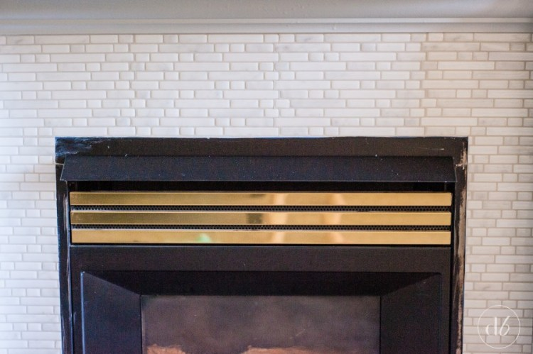 Very best Smart Tiles Fireplace Makeovers - Dwell Beautiful FE49