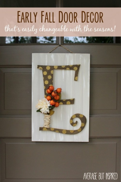 fall crafts fall decor fall projects