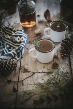 Scandinavian Christmas Inspiration Dwell Beautiful