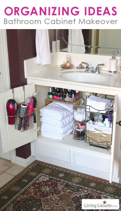 15 Ways to Organize Your Entire Life