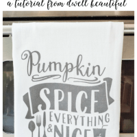 Fun Fall Crafts and Home Decor Projects