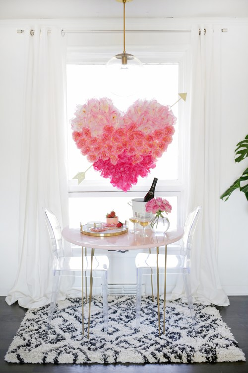10+ Easy Valentine's Day DIY Crafts for Adults