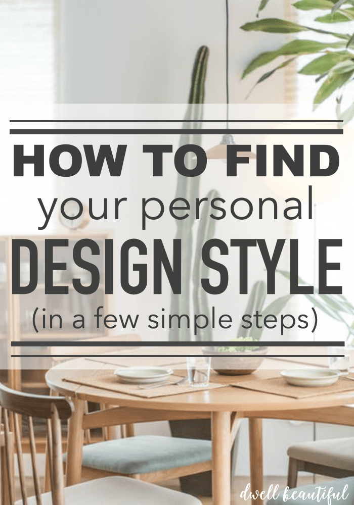 How To Find Your Unique U0026 Personal Interior Design Style