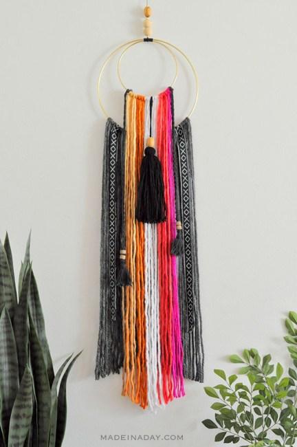 Easy Yarn Crafts