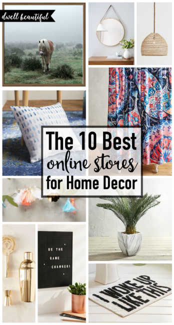 Home Living Shop the 10 best places to shop for home decor dwell beautiful