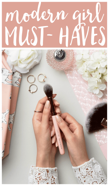 May Modern Girl Must Haves