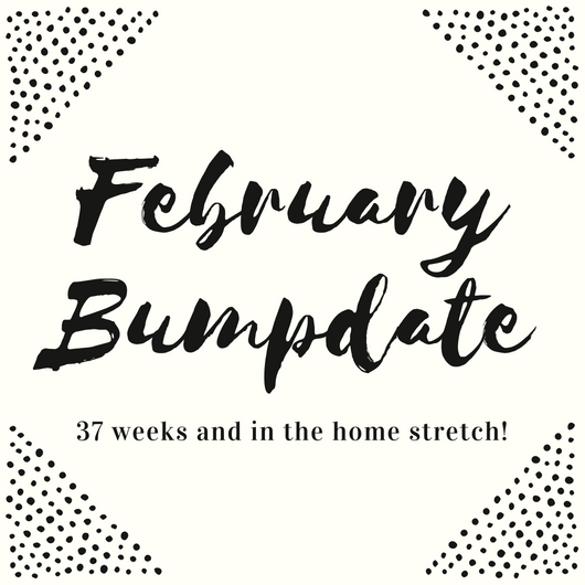 February Bumpdate