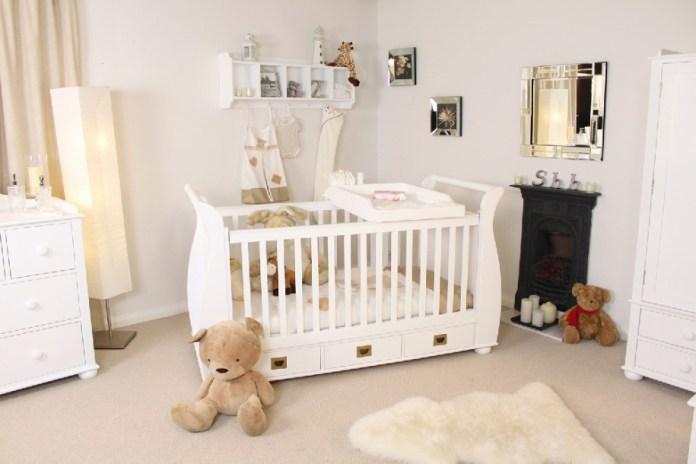 Baby Bedroom As Baby Bedroom Furniture