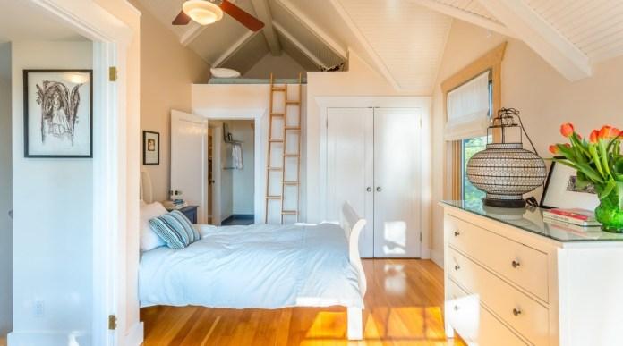 Magnificent-Loft-Bed-decorating-ideas