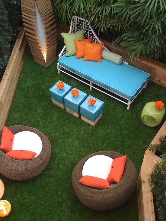 Patio Furniture Design