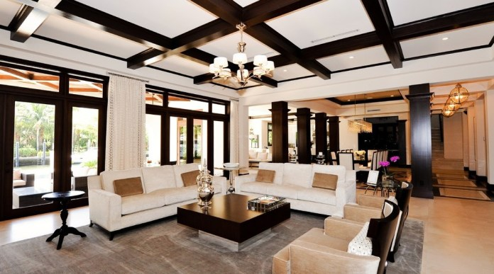 large-square-coffee-table-Living-Room