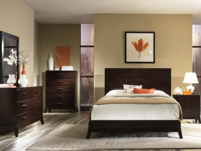 Awesome paint colors bedroom design ideas