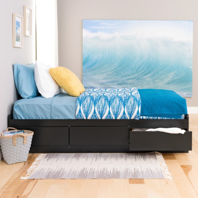 Prepac-Sonoma-Storage-Platform-Bed