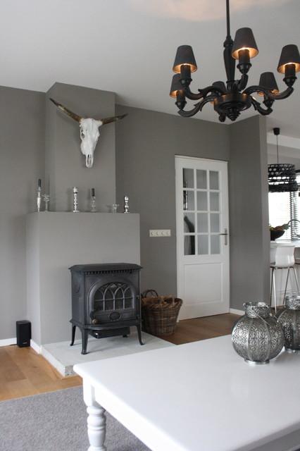 21 Contemporary Chic Living Room Design Ideas