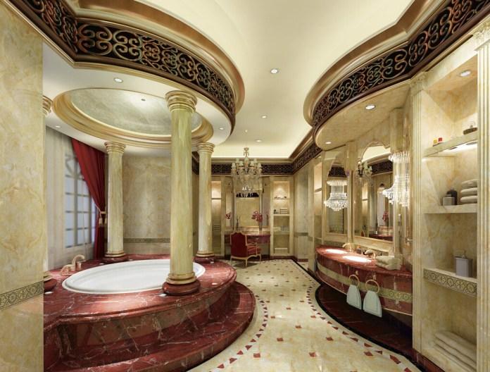 ultra-modern-bathroom-decoration