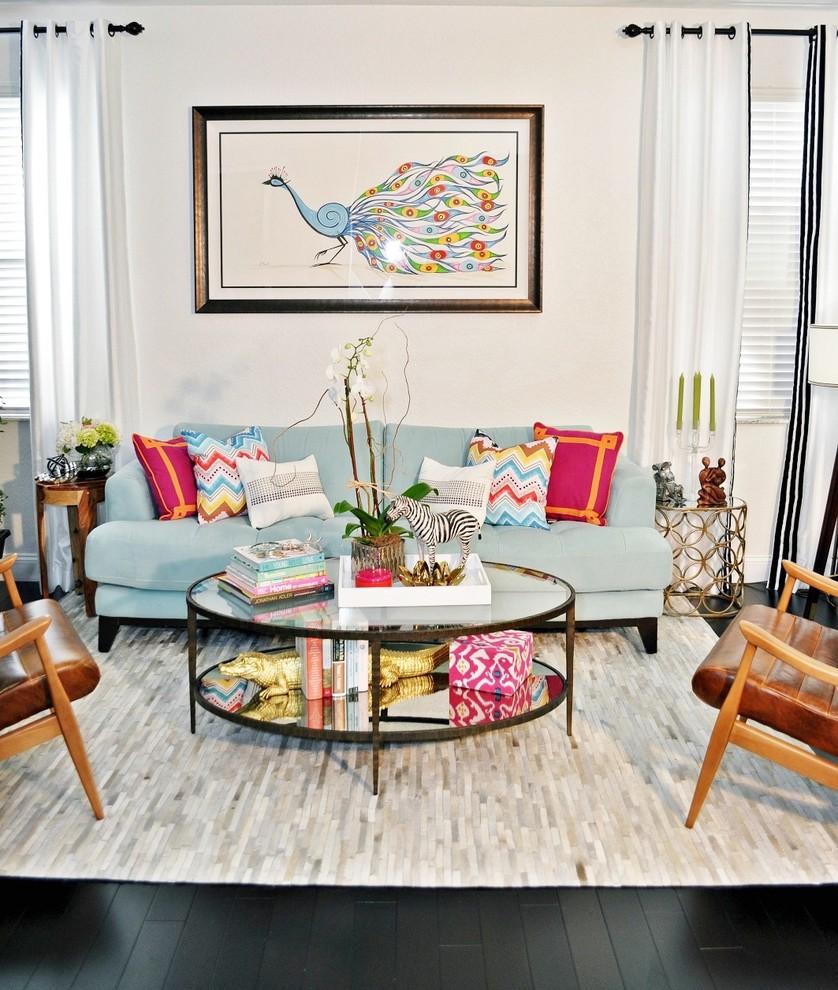 25 Creative Canvas Wall Art Ideas For Living Room on Creative Living Room Wall Decor Ideas  id=50538