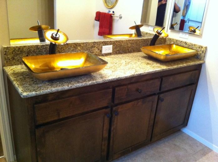 Bathroom Decoration Sink