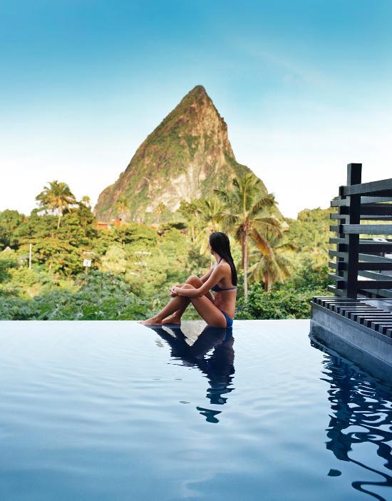 Boucan by Hotel Chocolat, Saint Lucia