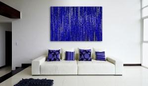 25 Creative Canvas Wall Art Ideas For Living Room