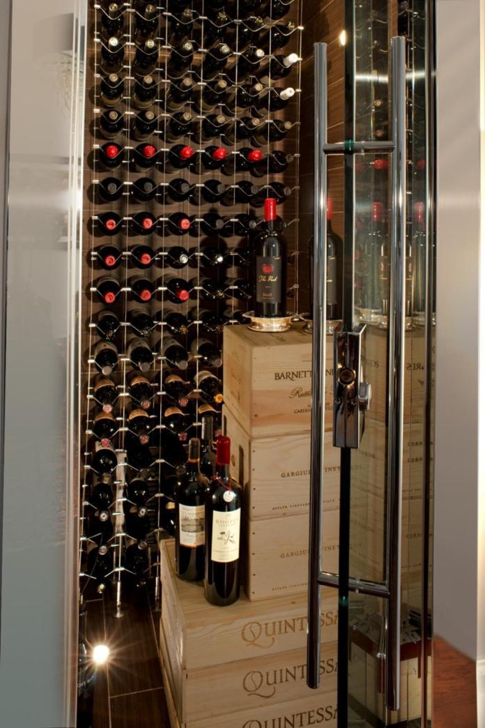 Fabulous Wine Closet Ideas