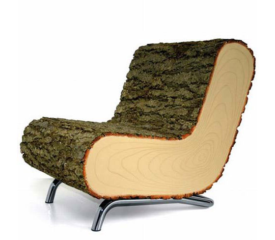 NATURE V2.01 Chair