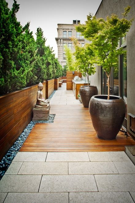 Rooftop Garden Ideas To Make Your World Better