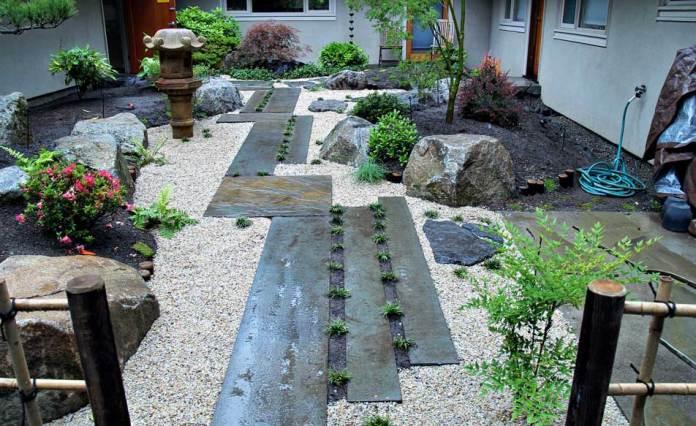 Best Designs Ideas of Small Indoor Zen Garden