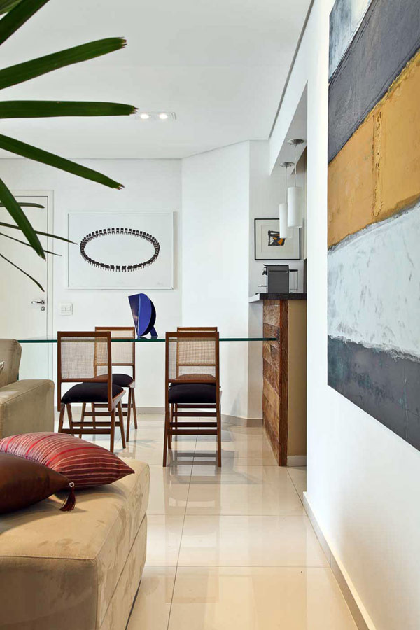 Living Room Small Ideas Granite Tile