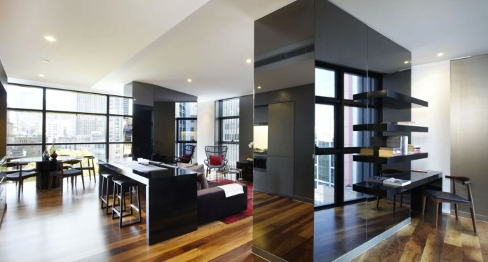 Smart Studio appartment
