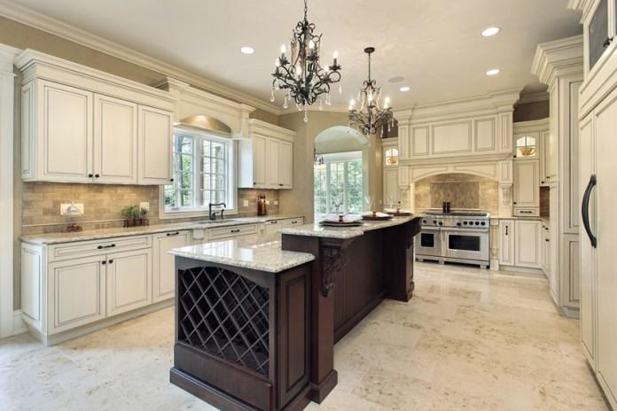 luxury-kitchen-with-granite