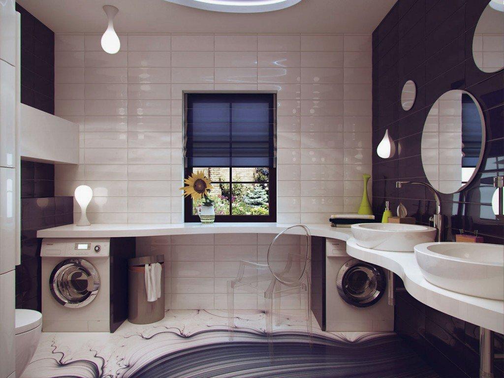 40 Of The Best Modern Small Bathroom Design Ideas on Modern Small Bathroom Ideas  id=15183