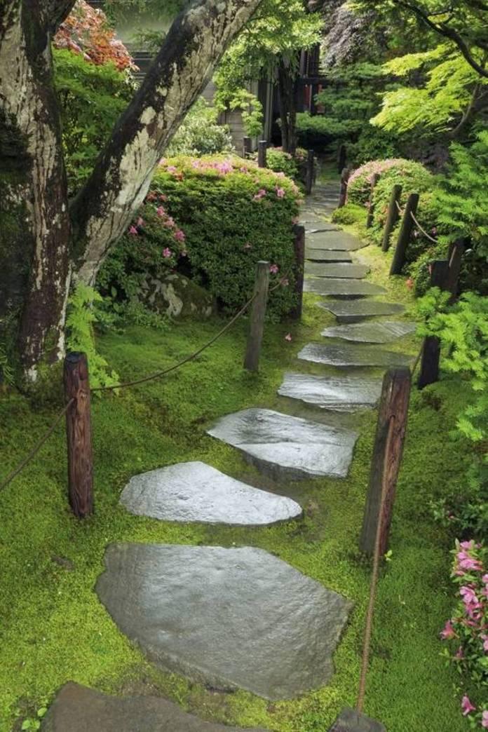 stepping-stone-walkway-asian-garden-design
