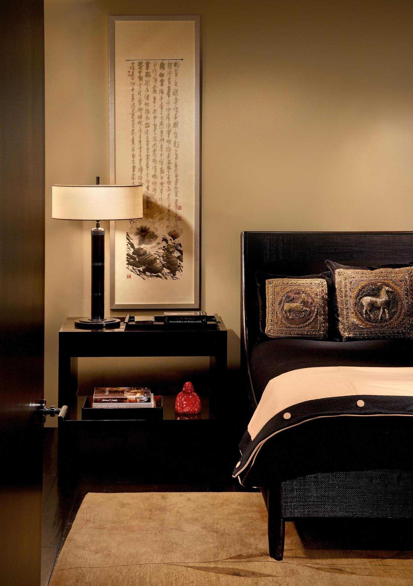 The Beauty And Style Of Asian Bedroom Designs